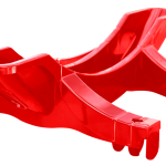 MTB Stand Red